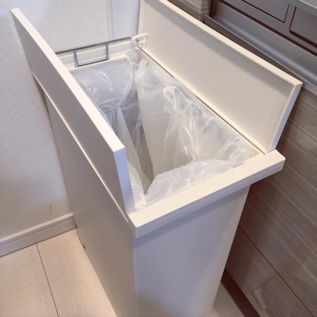 こんなゴミ箱ほしかった!人気のデザインや機能をご紹介