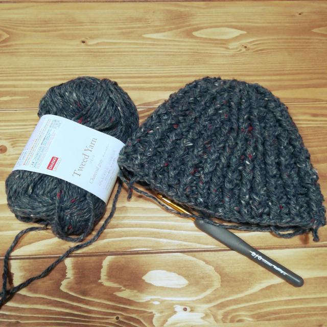 見て作ってEnjoy!ダイソーの毛糸の魅力と実例紹介します