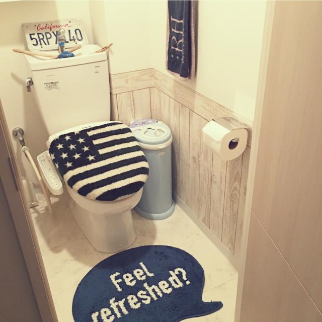 お気に入りスペースになる!トイレの見栄えがよくなる方法