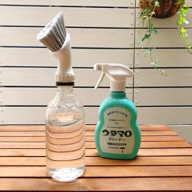 ダイソーにおまかせ☆掃除や汚れ防止で活躍するアイテム