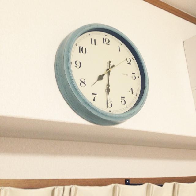 nana5さんの掛け時計