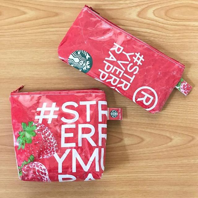 紙袋は宝物♡デザインを活かした紙袋リメイクアイデア集