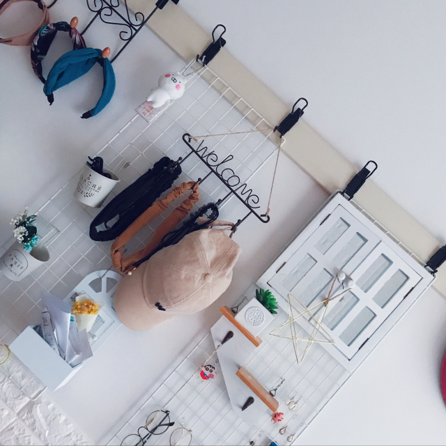 「23m2。妥協点を補う、お気に入りと便利に暮らす部屋づくり」 by Rurikoさん