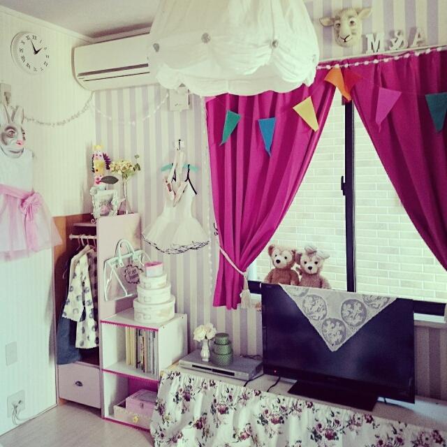 MIARAさんの家