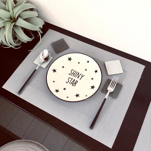 テーブルコーディネートの味方♡ダイソーの食器で彩る食卓