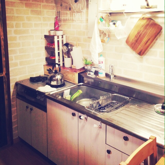 tommy_0172さんのキッチン