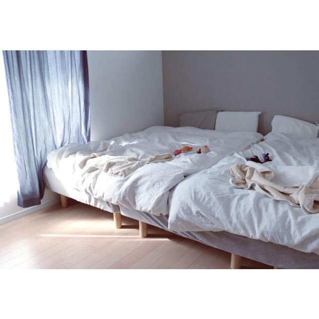 良質な睡眠と快適な目覚めを!自分にベストなカーテン選び