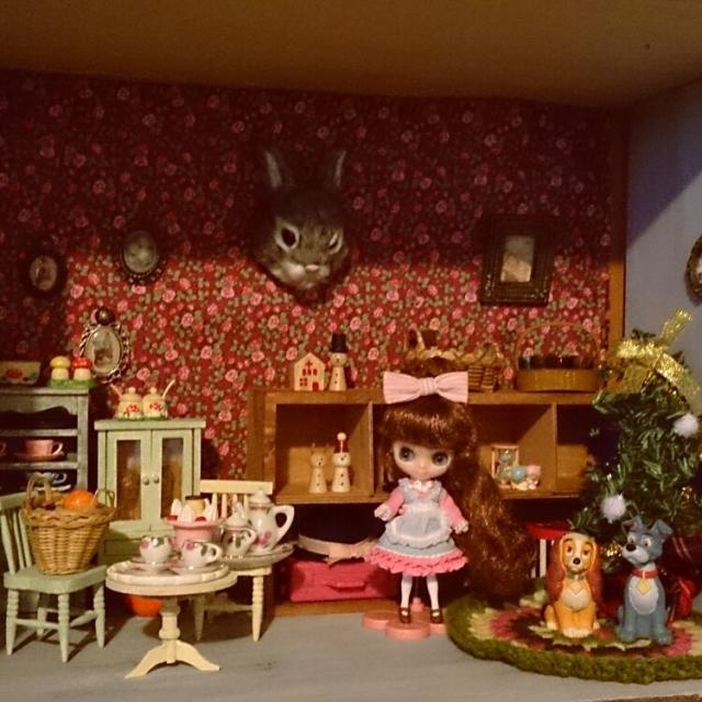 amifuuさんのお部屋