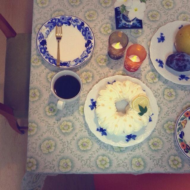 reko639さんのテーブル