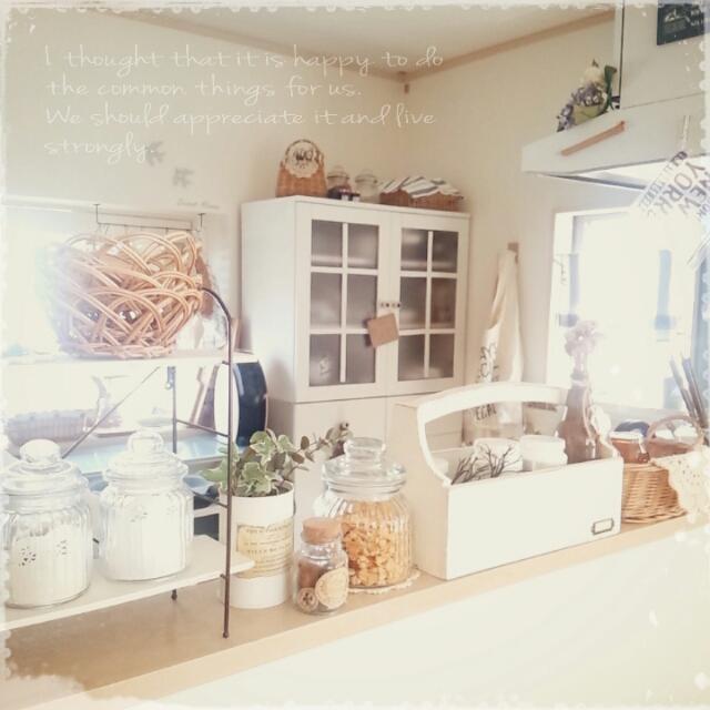 「ほっとできるCafeスタイル。大切にしたのは、楽しめる日常」憧れのキッチン vol.116 mikaさん