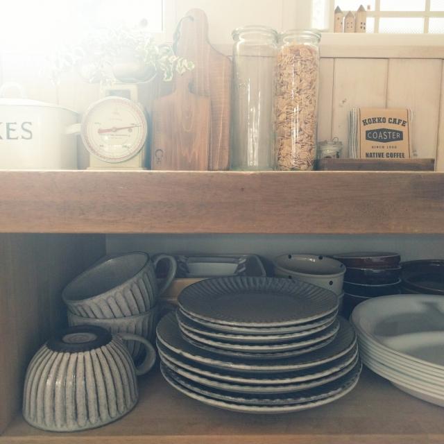 ニトリで人気のキッチン雑貨でキッチンをオシャレにコーディネート!