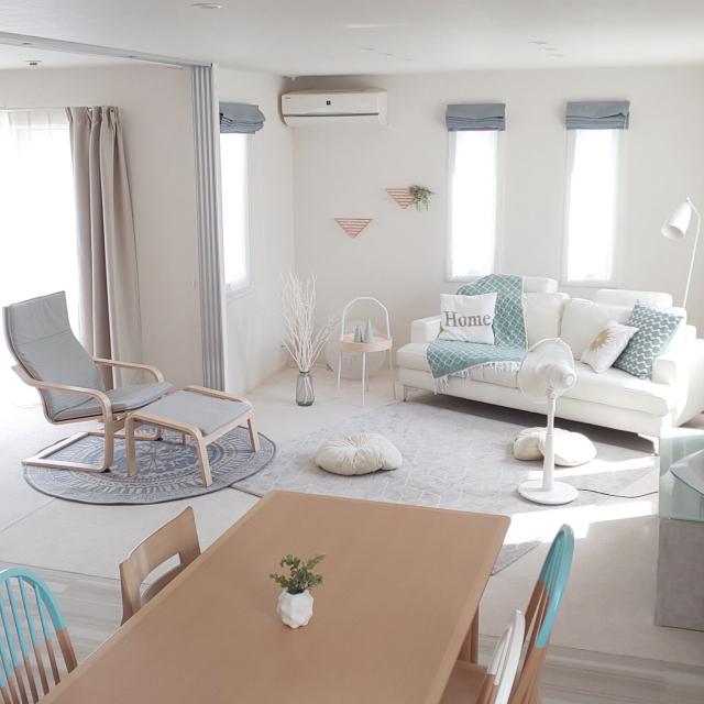 これでしっくり☆ソファの配置で手に入る快適な空間