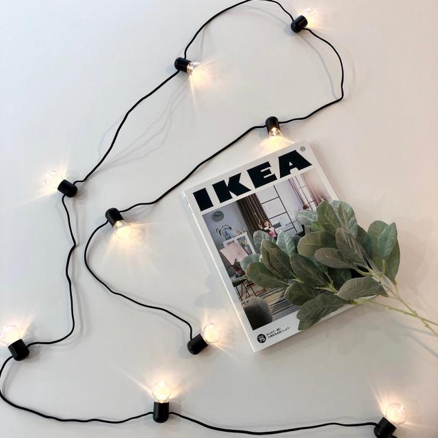 IKEAでゲット♡インテリアのアクセントになる10のアイテム