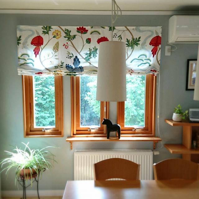 たった1つ飾るだけ♪お部屋を北欧空間に変身させるコツ