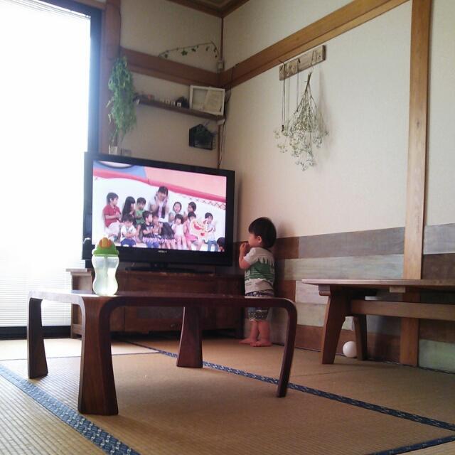 乾 三郎 座卓テーブル