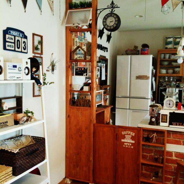 mrie1128 さんのカフェコーナー