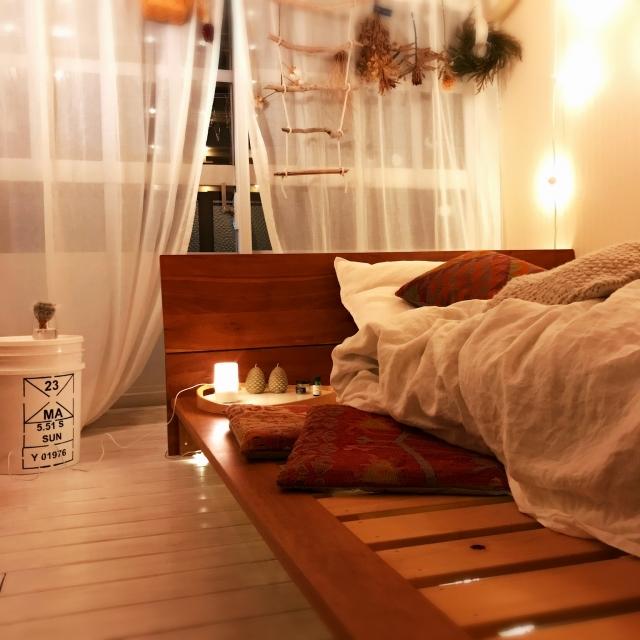 心地いい香りに包まれて♡お家がいい匂いになるアイデア