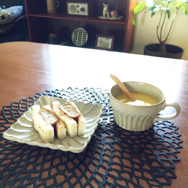 あれもこれも欲しくなる♡ニトリの食器で彩るわが家の食卓