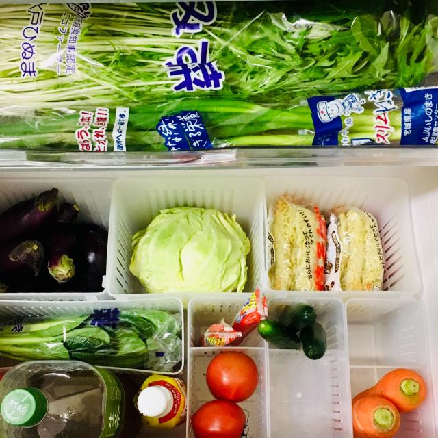 どうやったらスッキリ使いやすくなる?野菜室の整理方法