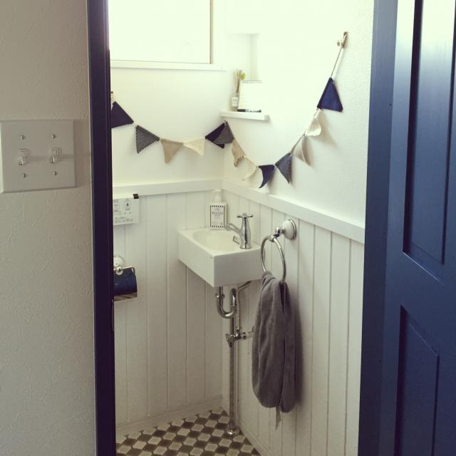 トイレのリメイクを考えているかた必見!トイレの場所別リメイク術