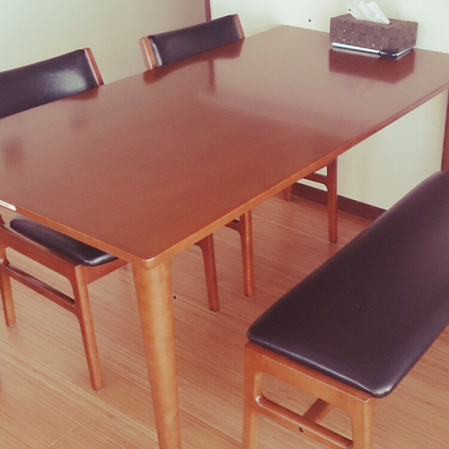 natsuさんのテーブル
