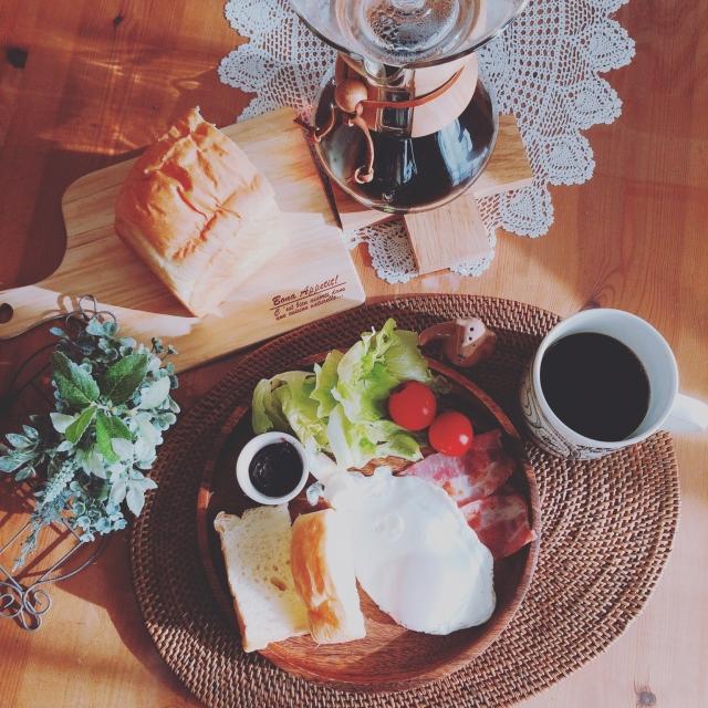 ワンランク上のカフェ風コーデ☆無印良品の食卓アイテム