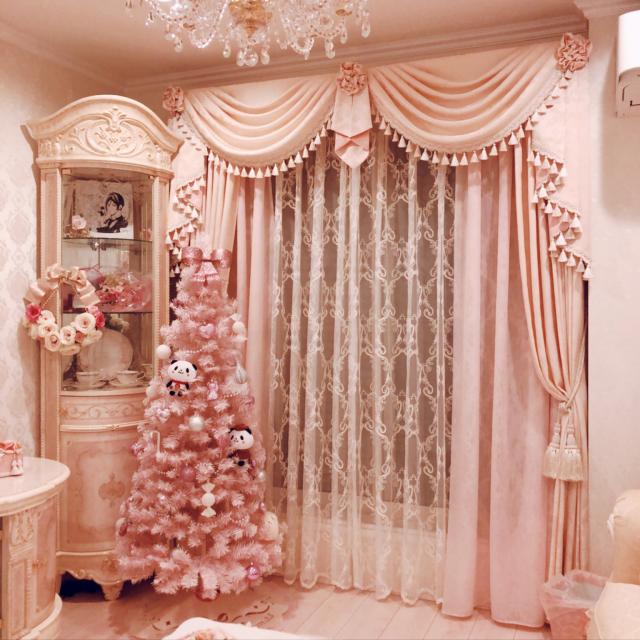 今年はどうする?カラー別クリスマスインテリアカタログ