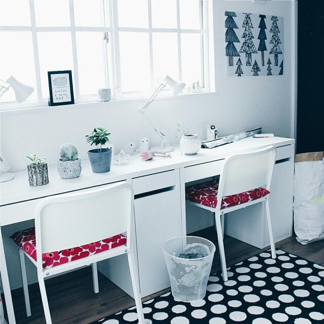 【IKEA in RoomClip vol.6】一緒につくろう、子供部屋。イケアグッズで楽しいインテリアに【PR】