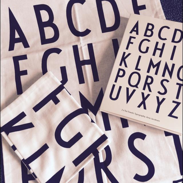 アクタスで先行発売!気になるデザインレターズを詳しく紹介します♪