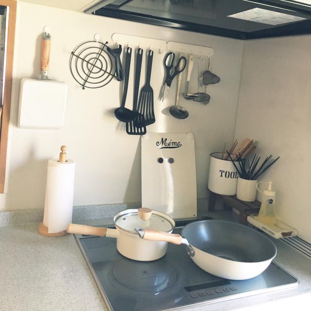 どれを買おうか迷っちゃう♡ニトリの調理器具と調理家電