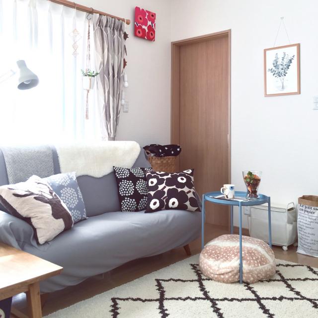 暮らしを便利に華やかに!コストコ・IKEAの優秀アイテム