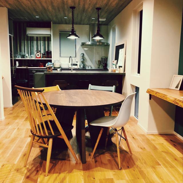 「通いたくなるカフェ空間。~表情豊かで快活な家~」 by Macoさん