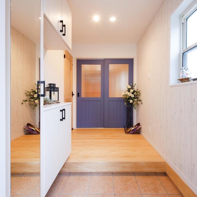 うらやましくなる☆うっとりする玄関・洗面所・廊下の実例