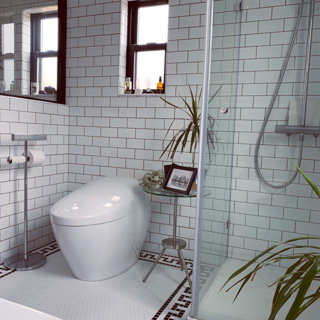 美しく洗練された空間に☆生活感の無いトイレの作り方