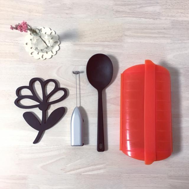 時短&便利!新生活におすすめのキッチンアイテム
