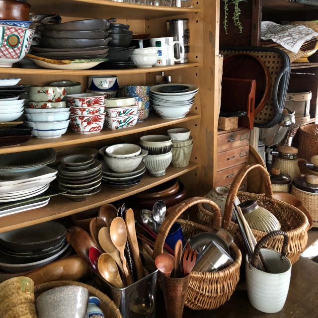 「昭和レトロ×インダストリアル。私らしさが詰まった、台所」 by KETAさん