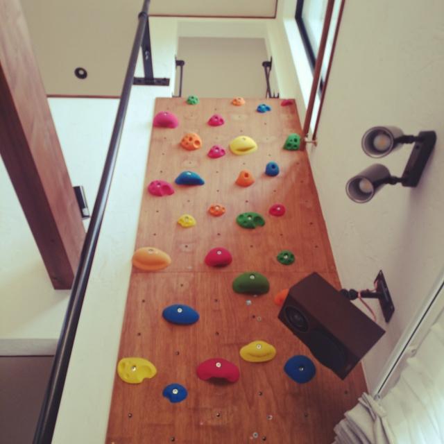 家の中が公園⁉室内でお外遊びができる家