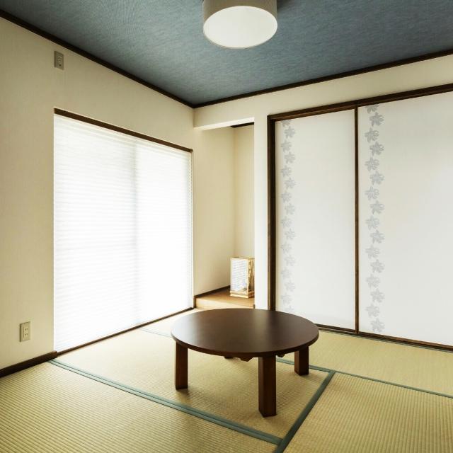 これぞ日本の心。ふすまのあるお家インテリア。素敵なふすま特集