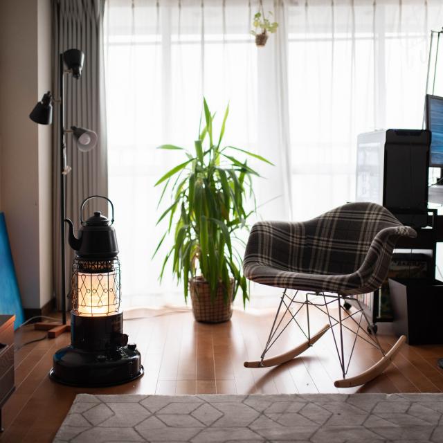 体も心もぽっかぽか♡デザイン性&機能性重視で選ぶ冬家電