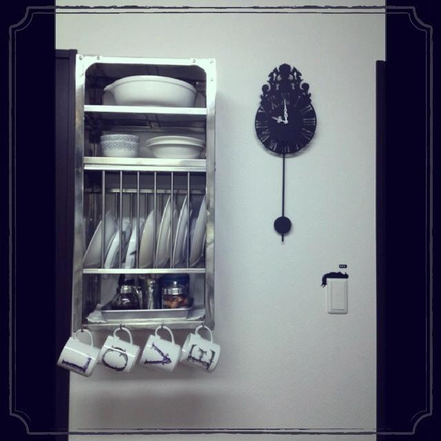 n-sanさんのキッチン