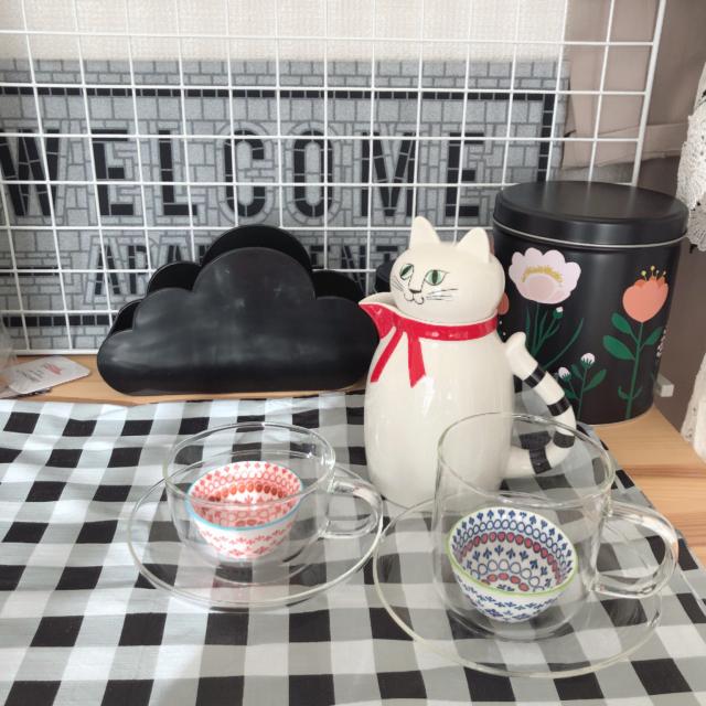 キッチンに飾りたい♡カフェ気分も盛り上がるティーポット