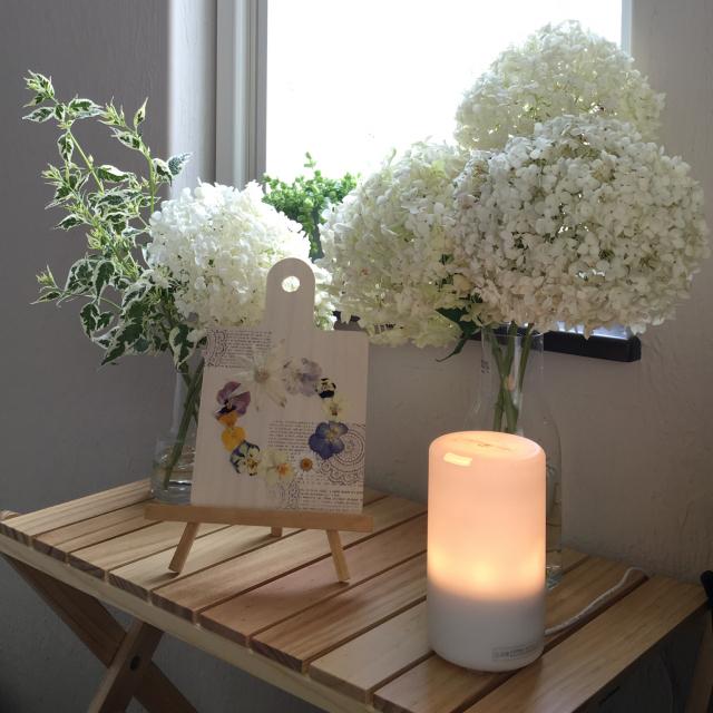 香りの力でお部屋もおめかし♡無印良品の香りのアイテム