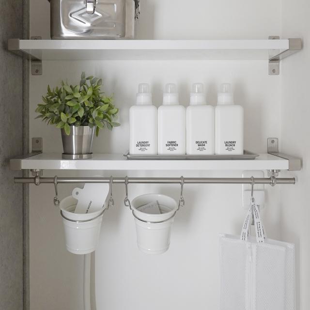 収納&ディスプレイに♡雰囲気に合わせて選ぶIKEAの棚