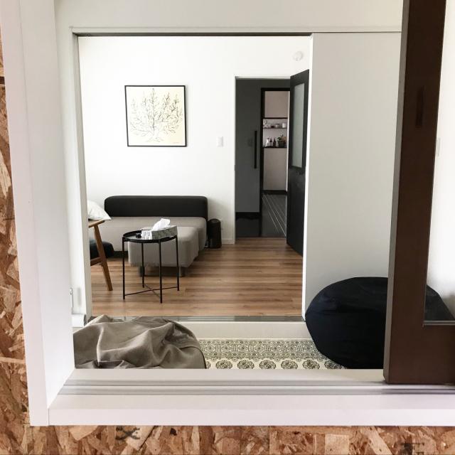 「こうしたい!を叶えた増築。シンプルに活き活き暮らせる家」 by __me.さん