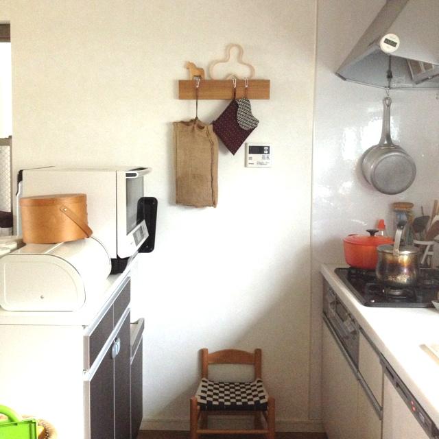 sayakajyouさんのキッチン