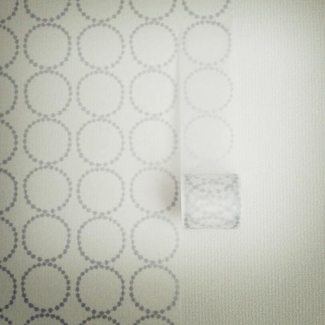 シック&楽しく!マスキングテープで部屋を飾るアイデア