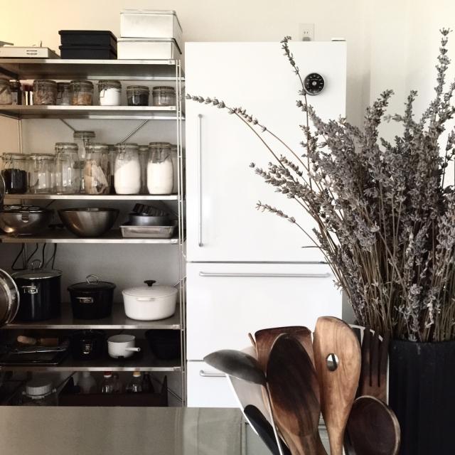 ニトリと無印良品は頼りになる!快適キッチンを創る10商品