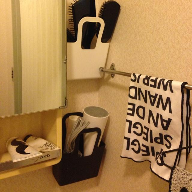 kumi-chonさんの洗面所
