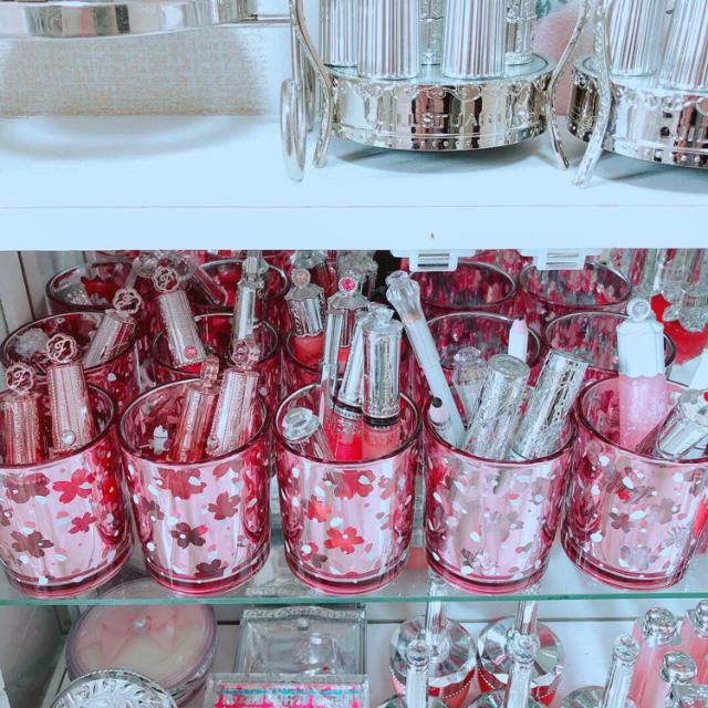 空間が華やかになる♡桜モチーフのアイテム集めました!