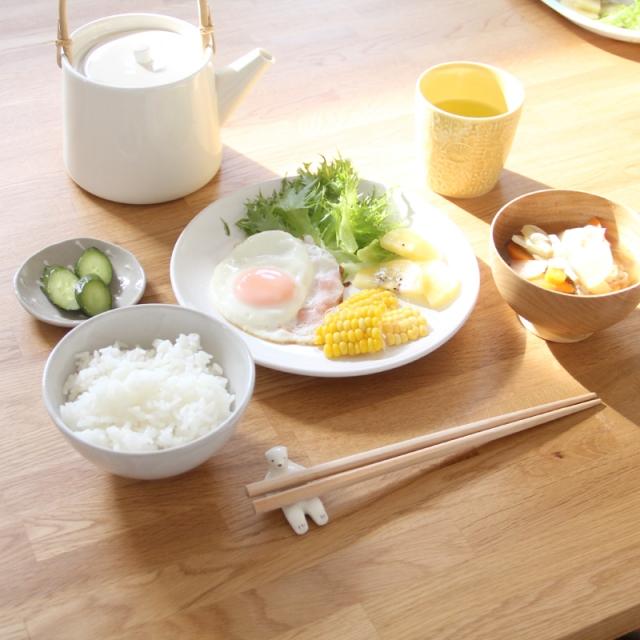 朝からしっかり。朝食が美味しく食べられるダイニング9選